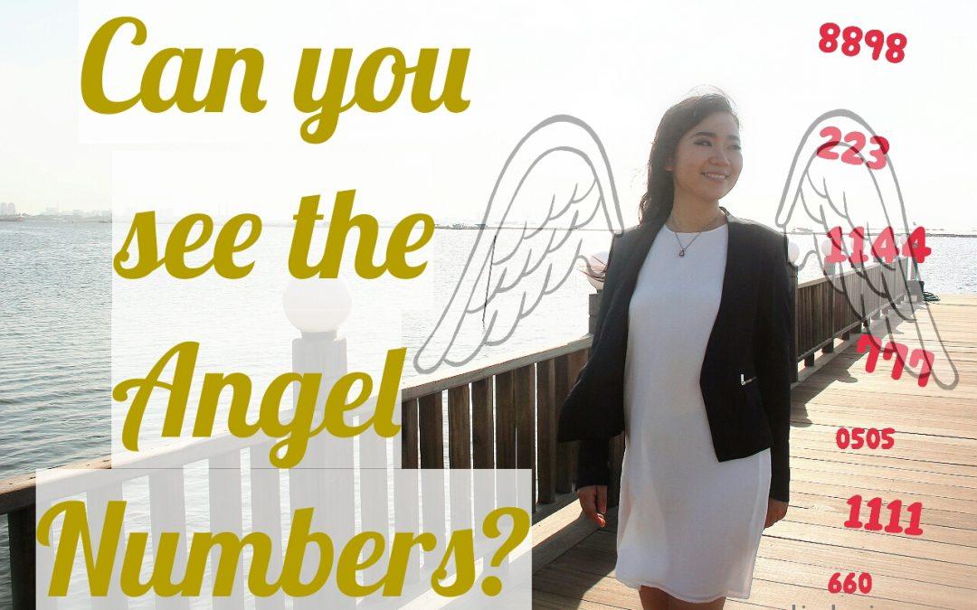 Rahasia di balik angka kembar (Angel Numbers)